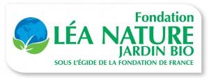 Logo Fondation LEA NATURE + Cadre (2)