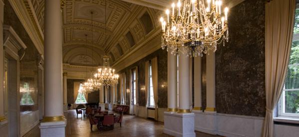 Salle des Marbres